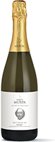 "Quinta da MURTA ""The Wine of Shakespeare"" Espumante Brut Nature 2011 DOC Bucelas"